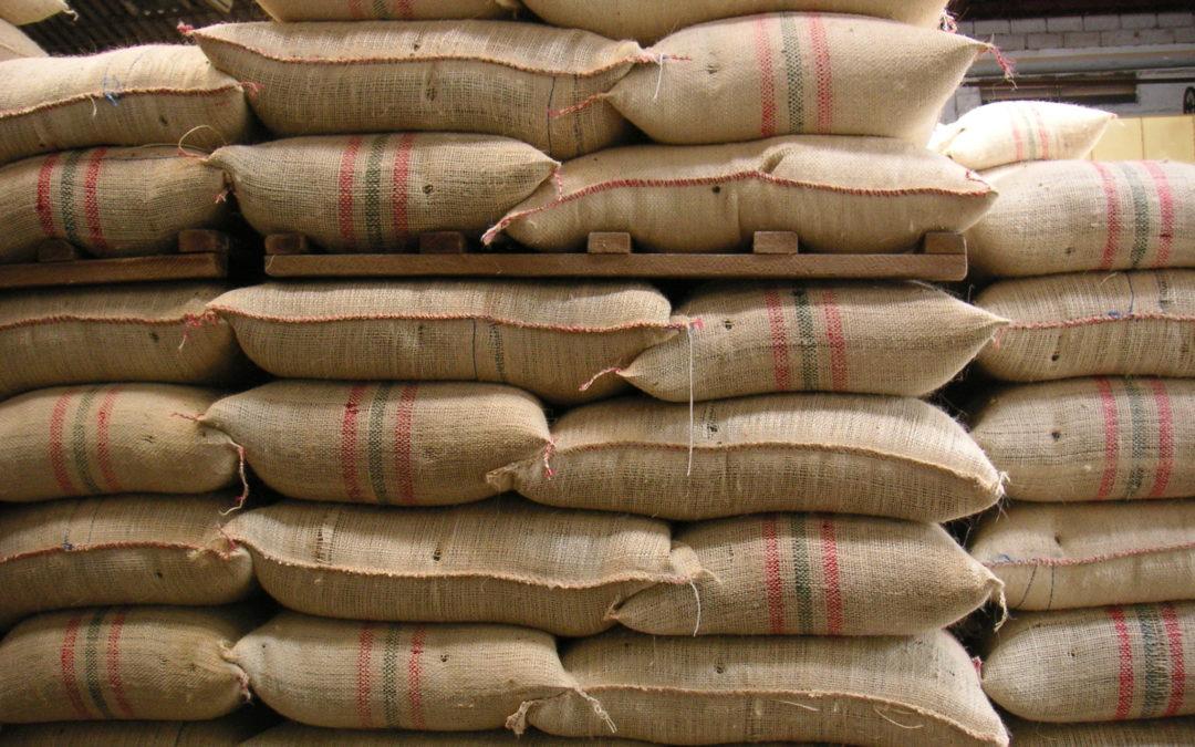 So stellen wir die höchste Qualität unseres Kaffees sicher